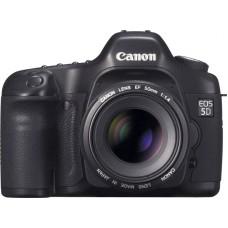 Canon EOS 5D - Test